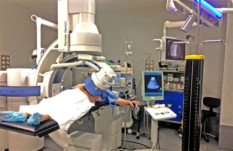 como eliminar las piedras del riñon sin cirugia