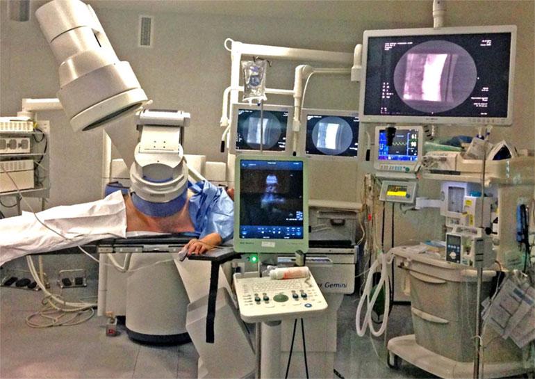 Piedras en el rinon tratamiento medico